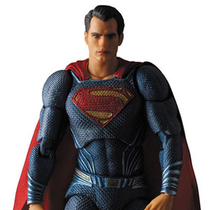 <b>MAFEX NO.018 배트맨 VS 슈퍼맨 DAWN OF JUSTICE 저스티스의 시작 슈퍼맨 (입고완료)