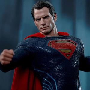 <b>핫토이 배트맨 VS 슈퍼맨 : 저스티스의 시작 슈퍼맨 (입고완료)