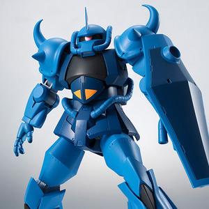 <b>ROBOT魂(로봇혼) SIDE MS MS-07B 그프 Ver. A.N.I.M.E (입고완료)