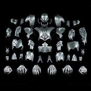 <b>킹 아츠 - 어벤져스2 에이지 오브 울트론 얼티메이트 울트론 액세서리 세트 (입고완료)